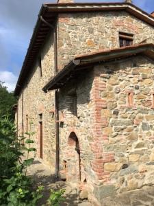 Villa La Fagianaia
